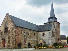 Eglise St Laurent 169